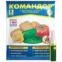 01-528 Командор (от колорад.жука) (амп 1 мл) в пакете