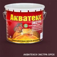 """""""Акватекс-ЭКСТРА"""" (Орех 3 л)  (91251)"""