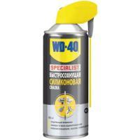 Быстросохнущая силиконовая смазка WD-40 SPECIALIST, 200 мл. (12шт.)
