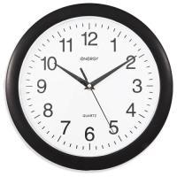 Часы настенные кварцевые ENERGY модель EC-02 круглые