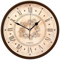 Часы настенные кварцевые ENERGY модель EC-106 круглые