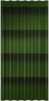 Черепица Ондулин зеленая