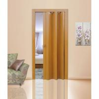 Дверь раскладывающаяся СТИЛЬ миланский орех  (840мм*2005мм)