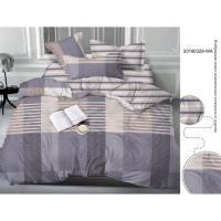 Комплект постельного белья 1,5 Сатин  2019