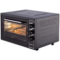 Мини печь Kraft KF-MO 3801 BL (черный)