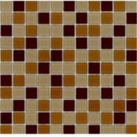 Мозаика СТ121/302 коричневая К007(27%) К08(34%) К09(39%) (300х300)