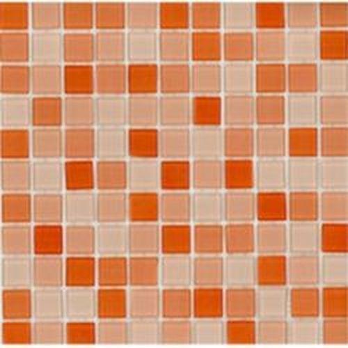 Мозаика СТ121/303 оранжевая К10(27%) К11(34%) Ж05(39%) (300х300)