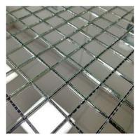 Мозаика ЗР121/100  зеркальная (300х300)