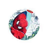 Мяч надувной 51см, Spider-Man  Bestway 98002 арт.030699