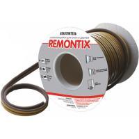 Remontix Е 150, уплотнитель самоклеящейся, черный (Польша)