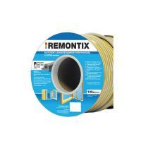 Remontix Р 100, уплотнитель самоклеящейся, черный