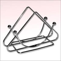 "Салфетница ""Треугольник"" AN52-1 (МультиДом)"