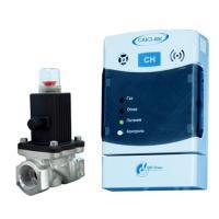 Сигнализатор загазованности САКЗ-МК-1-1А DN 20 НД(природный газ) БЫТОВАЯ(КЗЭУГ Б)