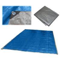 Тент хозяйственный универсальный T-3х3 размер: 3х3 м, плотность: 60г/м2 арт.999164