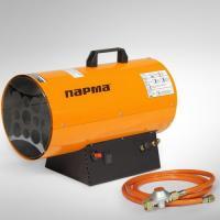 Тепловая газовая пушка ПАРМА ТПГ-15 (18,3 кВт, 400 куб.м/час)