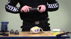 Паста Multipak и лён Unigarn (Unipak) использование в соединении труб